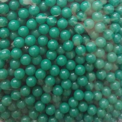 2500x .12g 6mm Airsoft BBs GREEN Second Chance Recycled Plastic BB Rounds NEW